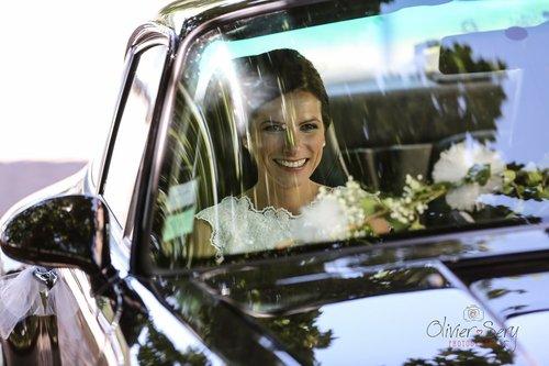 Photographe mariage - Un jour, une photo... - photo 11