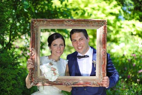 Photographe mariage - Un jour, une photo... - photo 12