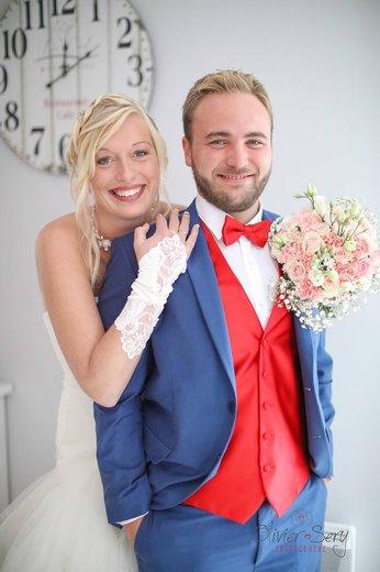Photographe mariage - Un jour, une photo... - photo 9