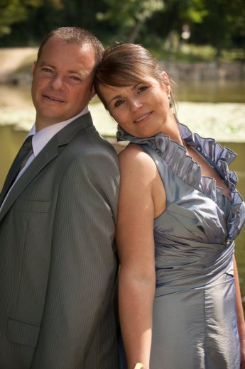 Photographe mariage - studio Damien BERT - photo 6