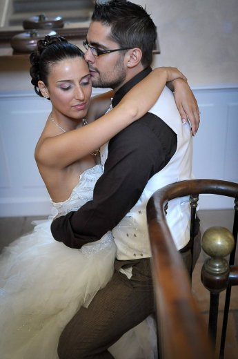 Photographe mariage - studio Damien BERT - photo 36