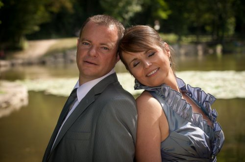 Photographe mariage - studio Damien BERT - photo 7
