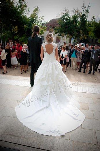 Photographe mariage - Nycauxlas - Photo - photo 20