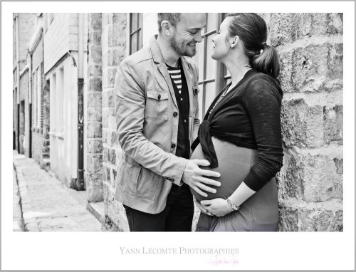 Photographe mariage - Yann Lecomte Photographies  - photo 49