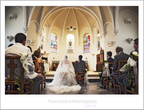 Photographe mariage - Yann Lecomte Photographies  - photo 46