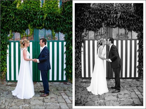 Photographe mariage - Yann Lecomte Photographies  - photo 32