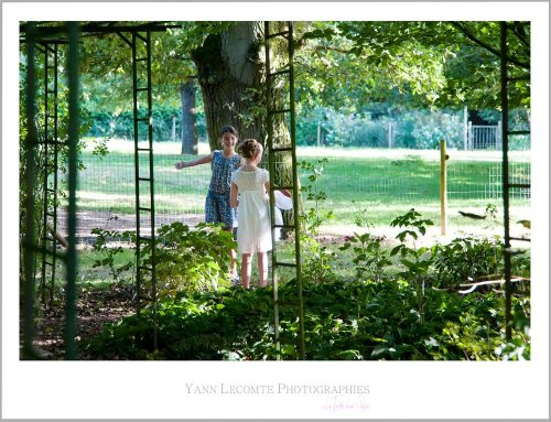 Photographe mariage - Yann Lecomte Photographies  - photo 16