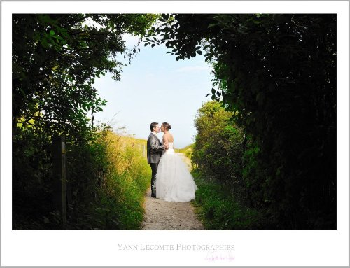 Photographe mariage - Yann Lecomte Photographies  - photo 22