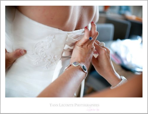 Photographe mariage - Yann Lecomte Photographies  - photo 23