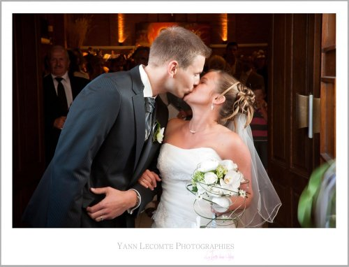 Photographe mariage - Yann Lecomte Photographies  - photo 26