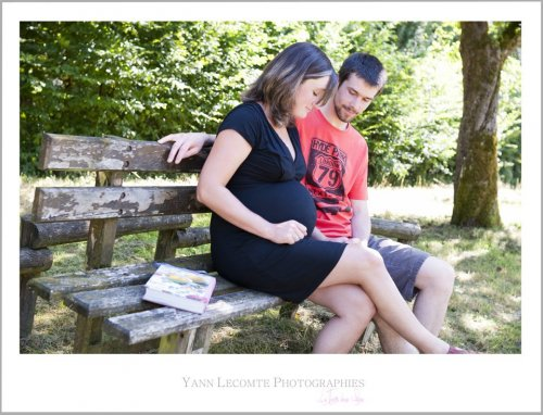 Photographe mariage - Yann Lecomte Photographies  - photo 62