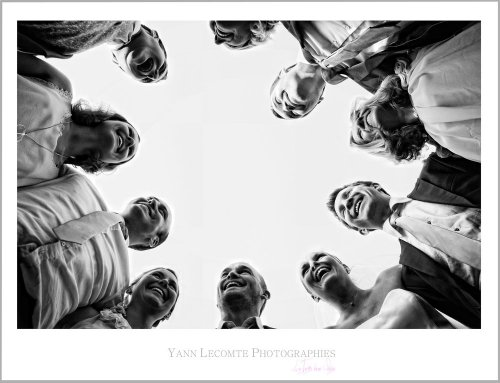 Photographe mariage - Yann Lecomte Photographies  - photo 21