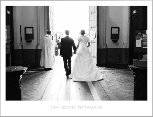 Photographe mariage - Yann Lecomte Photographies  - photo 59