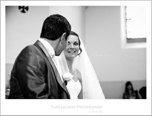 Photographe mariage - Yann Lecomte Photographies  - photo 41