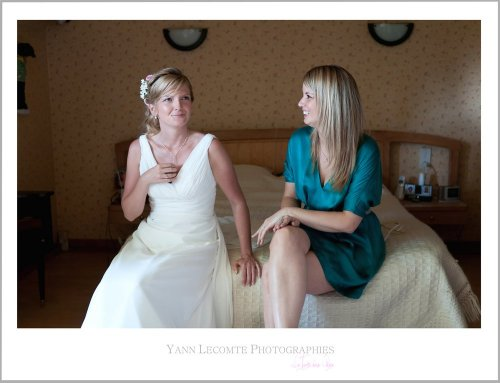Photographe mariage - Yann Lecomte Photographies  - photo 30