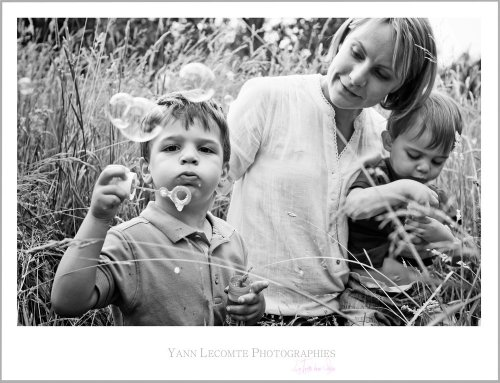 Photographe mariage - Yann Lecomte Photographies  - photo 3
