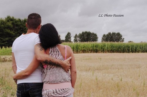 Photographe mariage - LL Photo Passion - photo 10