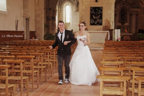 Photographe mariage - LL Photo Passion - photo 57
