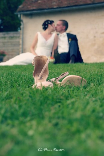 Photographe mariage - LL Photo Passion - photo 28