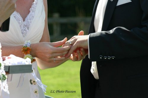 Photographe mariage - LL Photo Passion - photo 32