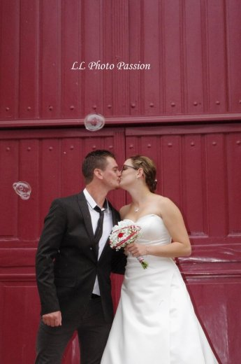 Photographe mariage - LL Photo Passion - photo 56