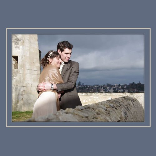 Photographe mariage - Camille MOREAU - photo 38