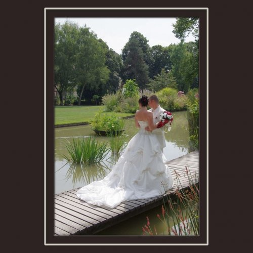 Photographe mariage - Camille MOREAU - photo 24