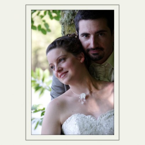 Photographe mariage - Camille MOREAU - photo 45