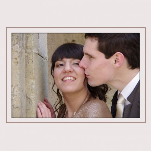 Photographe mariage - Camille MOREAU - photo 16