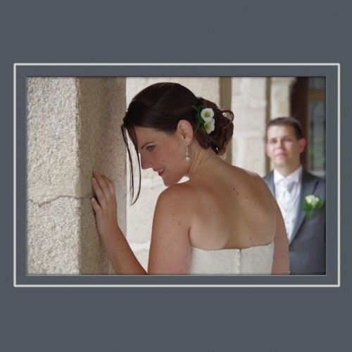 Photographe mariage - Camille MOREAU - photo 31