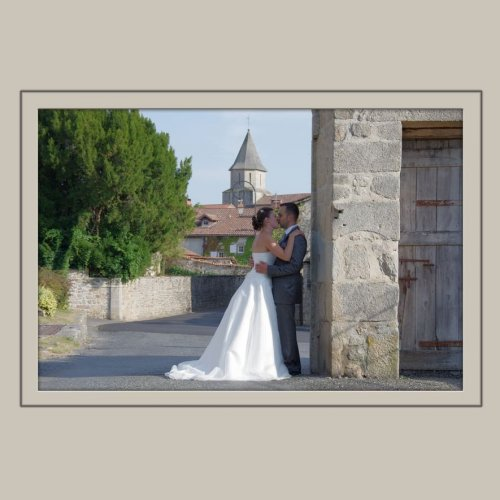 Photographe mariage - Camille MOREAU - photo 28