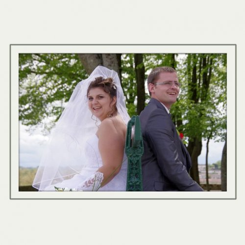 Photographe mariage - Camille MOREAU - photo 13