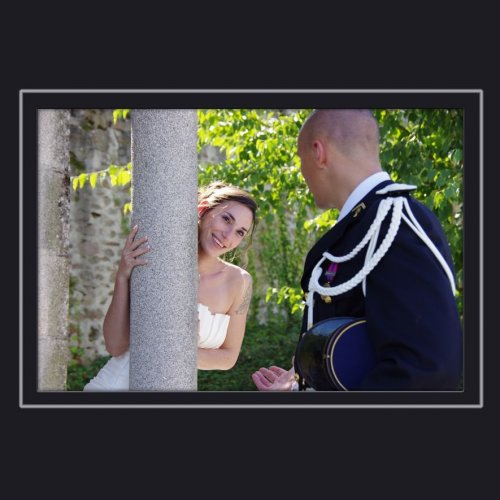 Photographe mariage - Camille MOREAU - photo 42