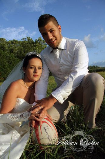 Photographe mariage - fallown robin - photo 108