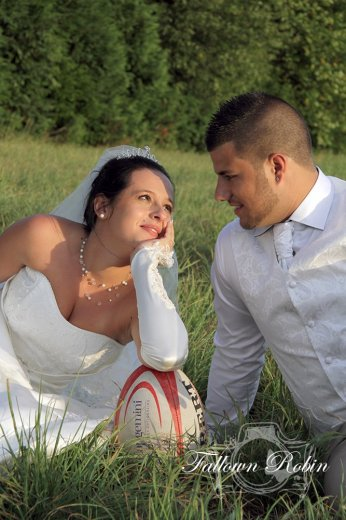 Photographe mariage - fallown robin - photo 111