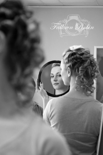 Photographe mariage - fallown robin - photo 6