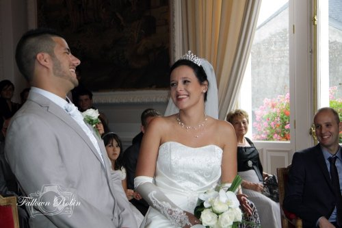 Photographe mariage - fallown robin - photo 79