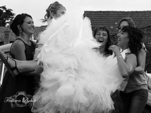 Photographe mariage - fallown robin - photo 46