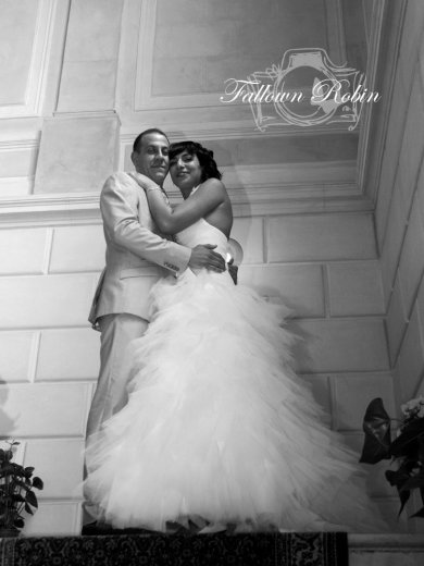 Photographe mariage - fallown robin - photo 42