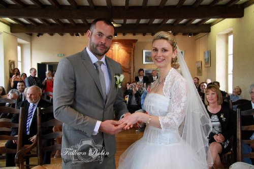 Photographe mariage - fallown robin - photo 17