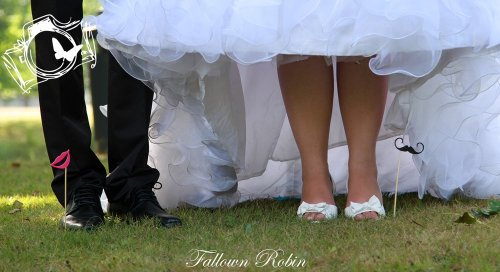 Photographe mariage - fallown robin - photo 51