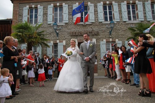Photographe mariage - fallown robin - photo 19