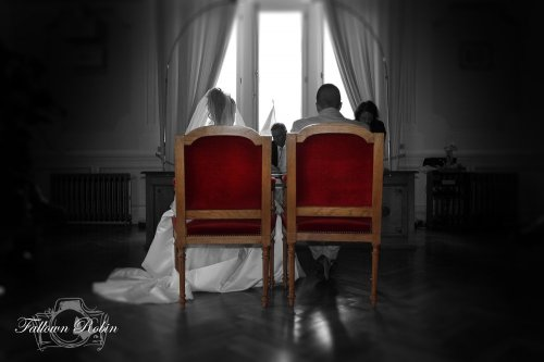 Photographe mariage - fallown robin - photo 80