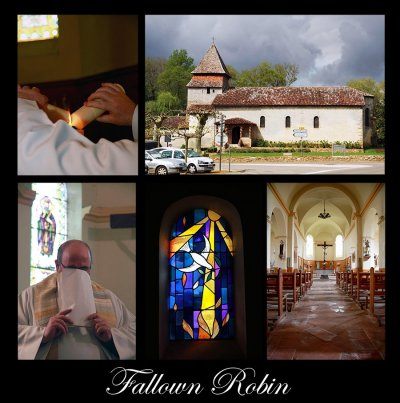 Photographe mariage - fallown robin - photo 143