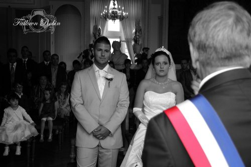 Photographe mariage - fallown robin - photo 78