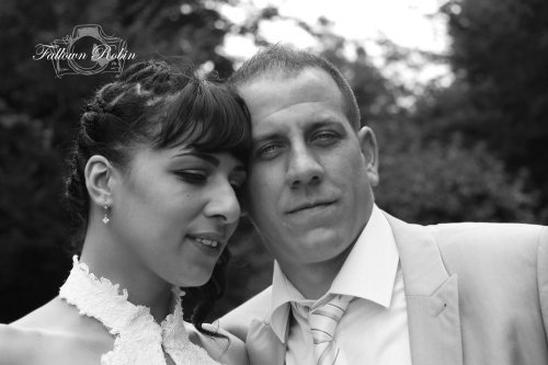 Photographe mariage - fallown robin - photo 45
