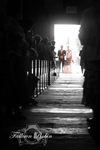 Photographe mariage - fallown robin - photo 18