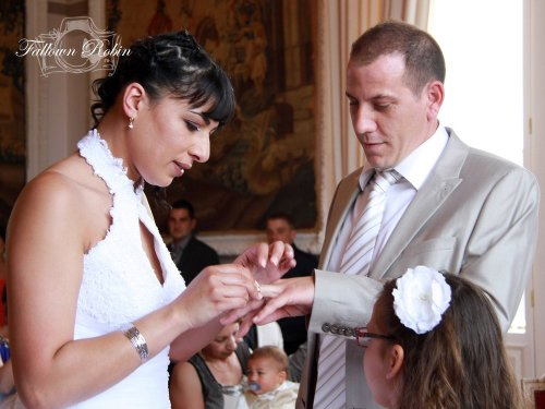 Photographe mariage - fallown robin - photo 41