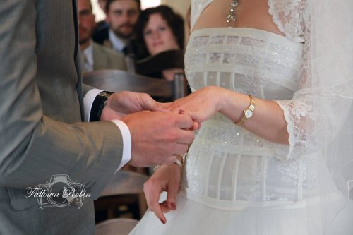 Photographe mariage - fallown robin - photo 16