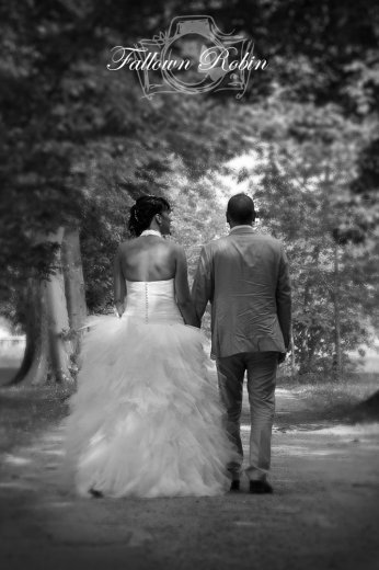 Photographe mariage - fallown robin - photo 43